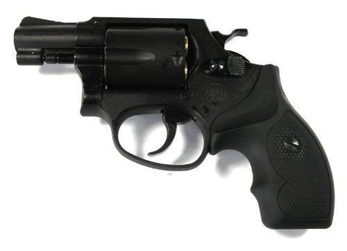 マルシン【ガスガン】6mmBB S&W・M36・2インチ チーフスペシャル Xカートリッジ仕様 HW