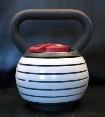 CFF 40 Adjustable Russian Kettlebell Coupons