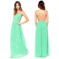 Bridesmaid SunDresses/ For Outdoor or Beach Weddings ...