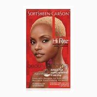 Amazon.com : Soft Sheen Carson Hi Rez Hair Color Crystal ...