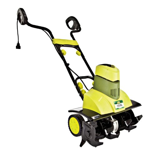 Joe TJ601E Tiller Electric Cultivator Coupons