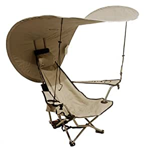 Amazoncom Kelsyus Recline Backpack Outdoor Chair W
