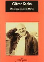 Un antropólogo en marte