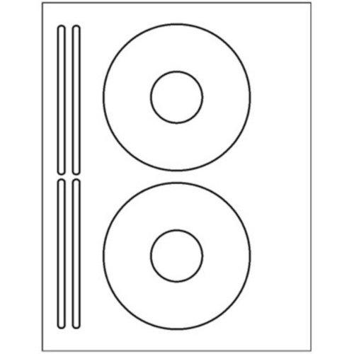 memorex cd label template word free download