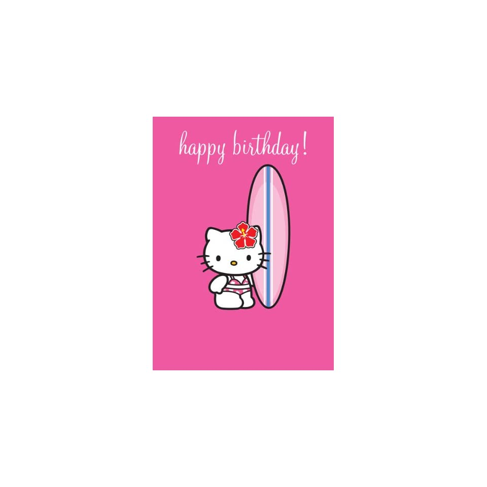Hello Kitty Küche Toys R Us Hello Kitty Happy Birthday Greetings Card Surfer Küche On Popscreen