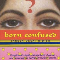 Book Review : Born Confused by Tanuja Desai Hidier