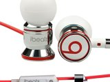 Beats By Dr Dre Monster Ibeats In Ear Earphones White Model Electronics Accessories Store