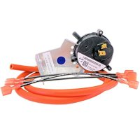 FURNACE PRESSURE SWITCH ONETRIP PARTS REPLACEMENT FOR ...