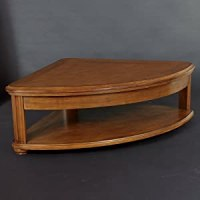 Amazon.com - Fremont Lift-Top Wedge Cocktail Table ...