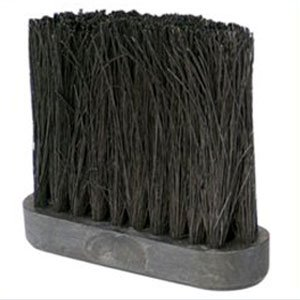Uniflame Tampico Fireplace Broom Replacement Brush Head 4