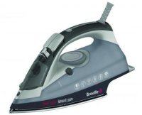 Breville VIN176 2400 Watt Steam Iron, with Ceramic Plate ...
