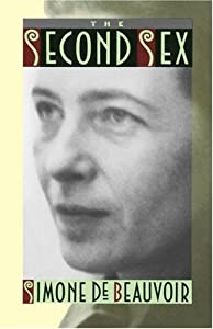 Cover of &quot;The Second Sex&quot;