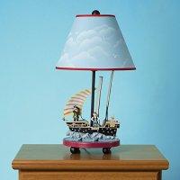 Guidecraft Pirate Table Lamp | DealTrend