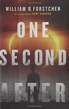 "Cover of ""One Second After"""