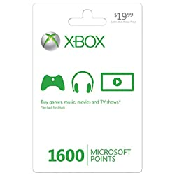by Microsoft   1055 days in the top 100  Platform:   Xbox 360 (2197)  Buy new: $19.99  $18.99