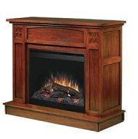 Amazon.com - Dimplex Allendale Electric Fireplace ...
