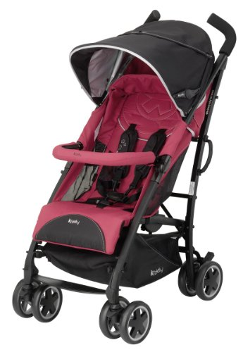 Chicco Stroller Unfold Kiddy City N Move Stroller Cranberry Sale Nhat7thang412