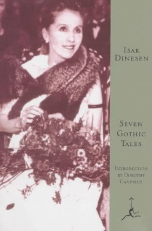 Seven Gothic Tales (Modern Library)