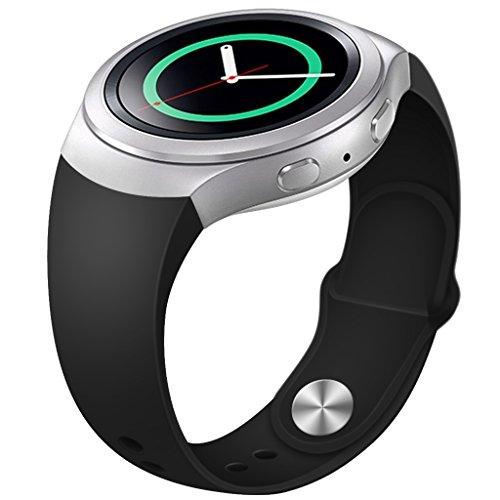 Henoda-Replacement-Band-for-Samsung-Gear-S2-R720-Smart-Watch-SM-R720-Version-Smartwatch