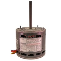 ac electric motors: 1/2 HP FURNACE BLOWER MOTOR DIRECT ...