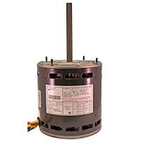 FURNACE BLOWER MOTOR 3/4 HP 115 VOLT 4 SPEED ONETRIP PARTS ...