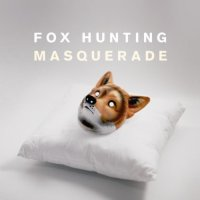 Fox Hunting - Masquerade-(FOXCD003)-CD-2012-ZzZz