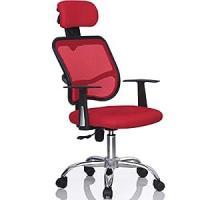 Amazon.com: Yaheetech Ergonomic Mesh Computer Office Chair ...