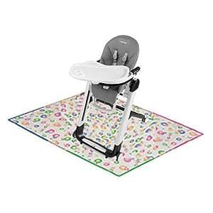 Amazoncom Peg Perego Siesta High Chair Ice With Splat