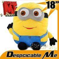 "Amazon.com: 18"" Despicable Me Plush Extra Large Soft ..."