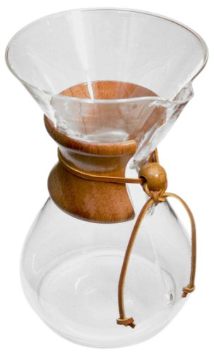 How to Make Pour Over Coffee at Home - Manual Drip