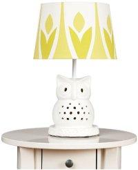 Lolli Living Lamp Base Owl - Yooooooaaa