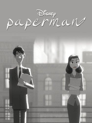 Girl In Shorts Wallpaper Amazon Com Paperman Short John Kahrs Kristina Reed