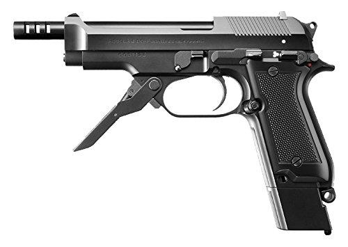 No12 M93R (18歳以上電動ハンドガン)