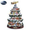 ワンダフルワールド オブ ディズニー クリスマスツリー