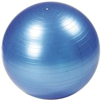 "Anyone use those ""bouncy ball chairs?"" for home or office ..."