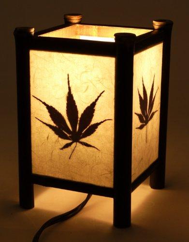 Mini Sigma Table Lamp