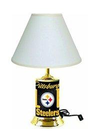 Pittsburgh Steelers Table Lamp, Steelers Table Lamp ...