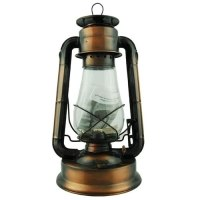 Amazon.com - Hurricane Lantern 15-inch (Uses Lamp Oil or ...
