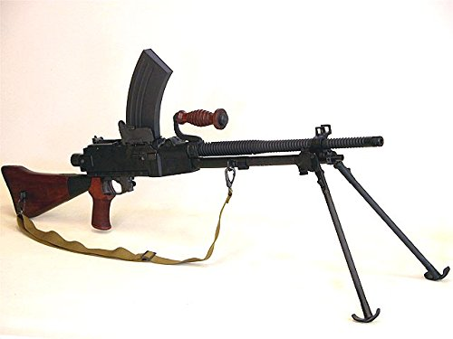 九六式軽機関銃