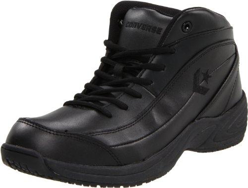 Comparamus Converse Work Men39s C1605 Work Bootblack9 M Us