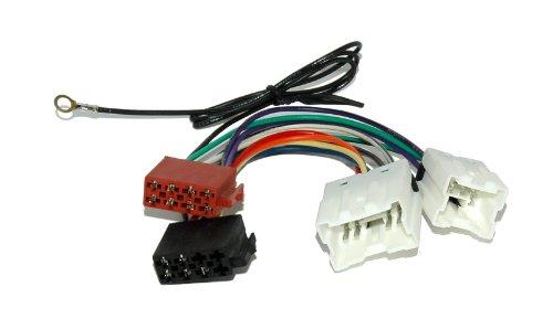 Cheap Price 1312P Radio Adaptor Cable for NISSAN Almera Micra 350Z