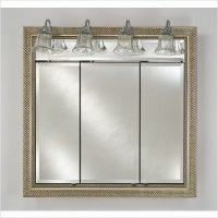 medicine cabinets with mirrors and lights