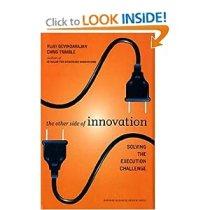 The Other side of innovation by V Govindarajan