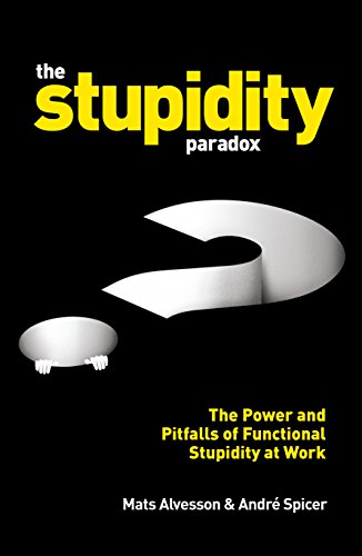 The Stupidity Paradox: The Power and Pitfalls of Functional