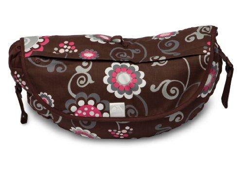 Boppy Travel Pillow Olivia Dot Baby Toddler Nursing