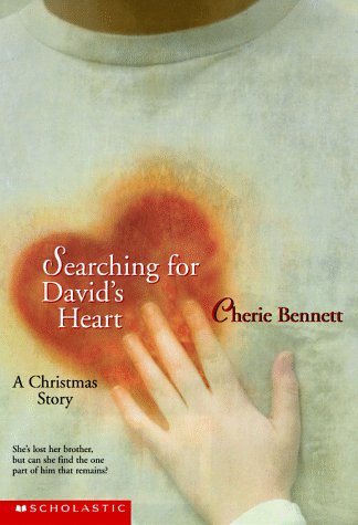 Searching for David's Heart by Cherie Bennett | Teen Ink