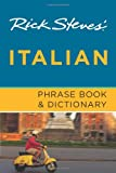 Rick Steves&#039; Italian Phrase Book and Dictionary
