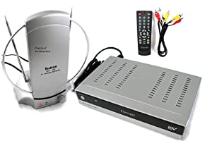 Analog To Digital Dtv Converters Your 1 Source For