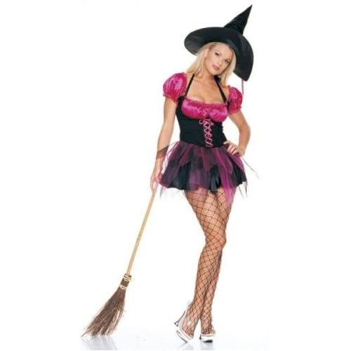 Sexy Leg Avenue Storybook Witch Costume