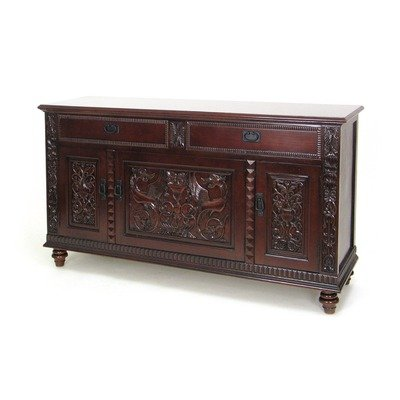 Image of Roma Sideboard Cabinet (WB-5634)